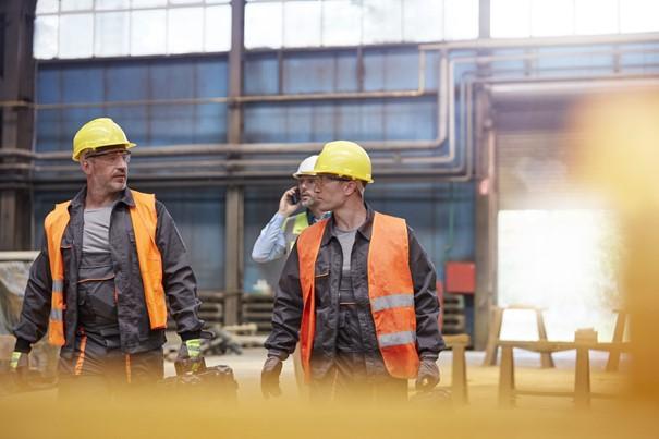 Miért fontos a munkavédelmi felszerelés?