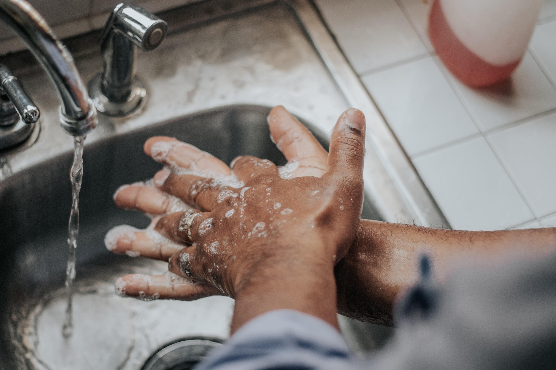 Higiénia fontossága