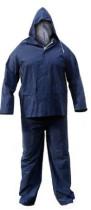 Safety First PVC esőöltözet (nadrág+kabát)