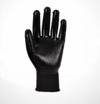 All-Flex védőkesztyű   Fekete / Fekete L