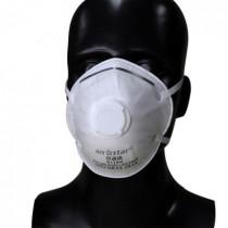 FFP2 maszk szelepes kónuszos