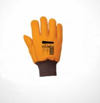 Antarctic Thinsulate™ védőkesztyű  Cserszínű L
