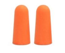 Safety First PU-hab füldugó utántöltő narancs