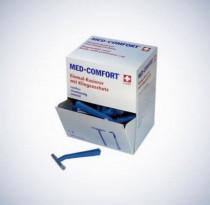 borotva eh, egyélű Med-Comfort