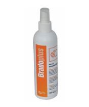 BRADOPLUS bőrfertőtlenítő spray 250ml szórófejes