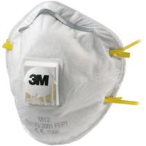 3M 8812 FFP1S részecskeszűrő félálarc