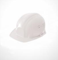 OPUS építési sisak - fehér