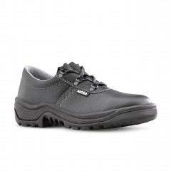 ARTRA ARAGON 920 6060 S3 SRC fekete fűzős félcipő 35