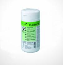 Incides N  törlőkendő /krt.kiszer: 6x90lap/