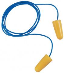 EARLINE - zsinóros pu füldugó SNR 36db 150 db/doboz