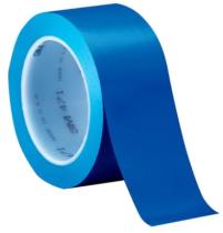 3M™ 471 Vinil Ragasztószalag, Kék, 50 mm x 33 m